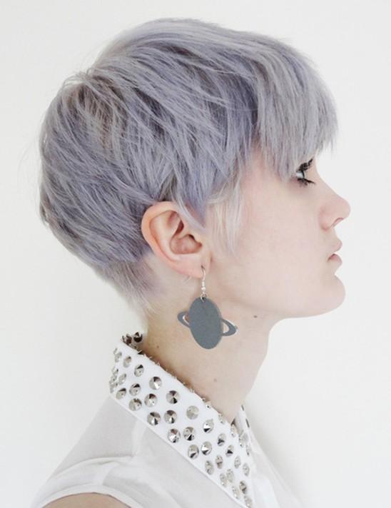 adorable-short-haircut-layered-hairstyles