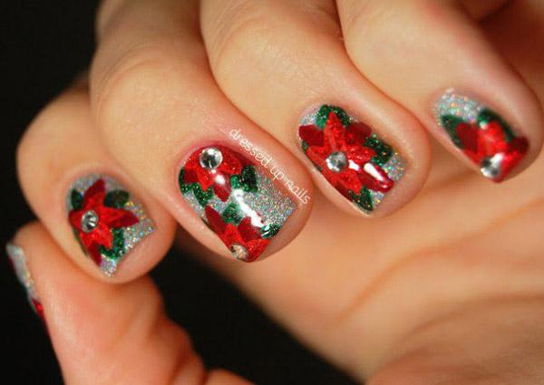 christmas-acrylic-nail-designs