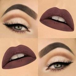 eyebrows-goals-lipstick-makeup-favim-com-4110691