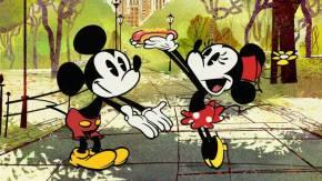3 motive pentru care personajele Disney purtau manusialbe