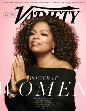 """Oprah Winfrey: """"Am fost violată și am rămas însărcinată în urmaviolului"""""""